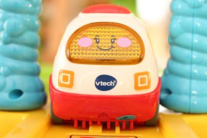 VTech Go Go Smart Wheels Smart Points