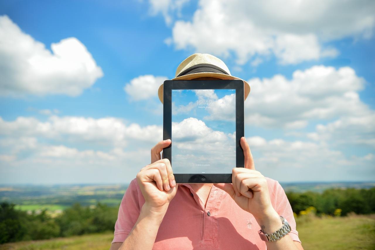 The Cloud As An Alternative