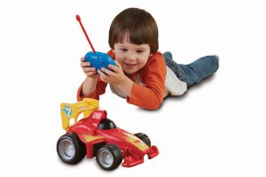 Fisher Price RC Car