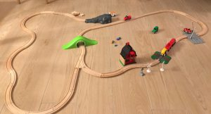 BRIO Railway