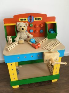 Play Workbench