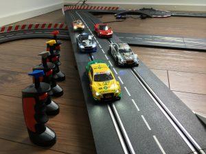 Carrera Race Track