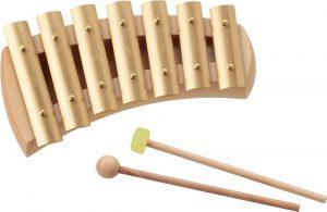 Auris Glockenspiel Pentatonic
