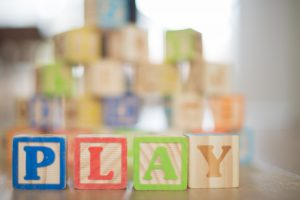 Play Together With Your Kids