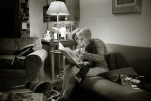Reading Out Stories To Your Children Is Quality Time