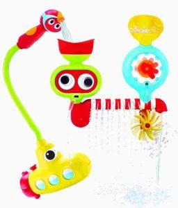 Bath Toy - Submarine Spray Station