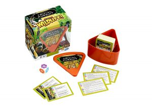 Trivial Pursuit Wildlife Edition