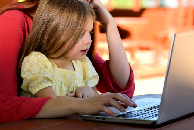 A good countdown timer can also help with reducing your kids screen time