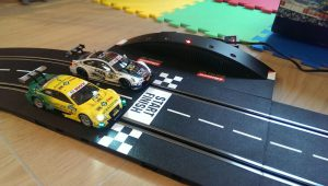 Carrera Slot Racing For Kids - Our Cars