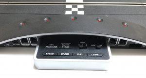 Carrera Digital 132 Control Unit