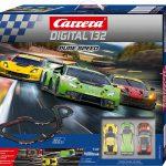 Carrera Digital 132 Slot Car Set