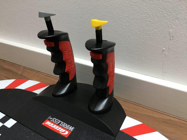 Carrera Digital 132 Slot Car Set For Kids - Wireless Controller Charger