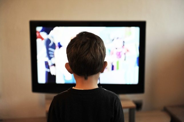 Consuming TV Or Games Requires Less Imagination Than Reading