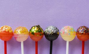 Landing Lollypops help your kids to avoid popping ear drums