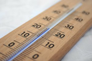 Maintain A Good Temperature