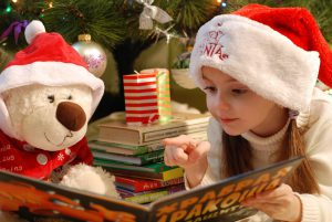 Reading Stories Teaches Kids Important Social Skills