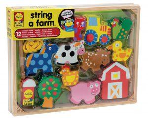 String A Farm