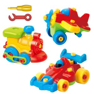 Take Apart Toy Sets