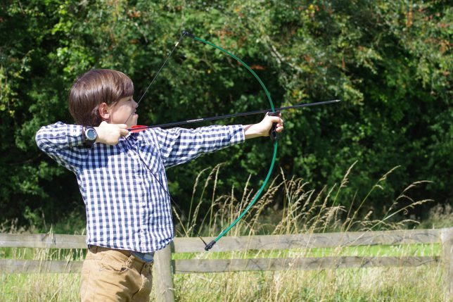 Archery Sets For Children