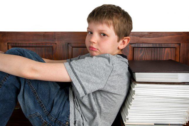 Help, My Kid Hates School - 3 Ways of Helping Kids To Enjoy School