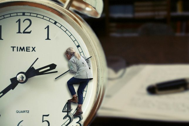 How to Teach Kids about Time - 7 Steps to Help Your Kids Read the Clock and Understand Time