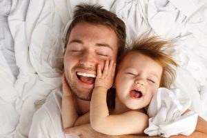 3 Easy Ways to Help Your Child to Relax at Bedtime