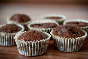 Easy Cooking With Kids - Chocolate Chip Muffins