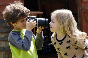 Rollei Sportsline 64 - The Best Camera for Kids