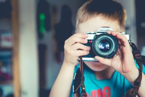 Rollei Sportsline 64 Review - The best camera for kids between 3 and 7 years old