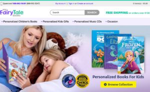 The Best Personalized Books for Kids - My Fairytale Books