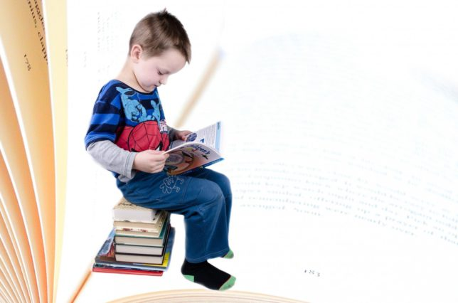 The Best Personalized Books for Kids - Putting your kid INTO the story adds so much excitement to each and every story