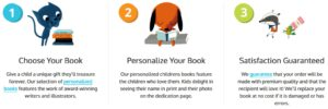 The Best Personalized Books for Kids - Step By Step - The Process Explained