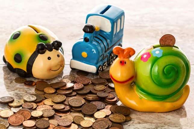 3 Non-Education Subjects To Teach Your Kids About - Financial Responsibilities