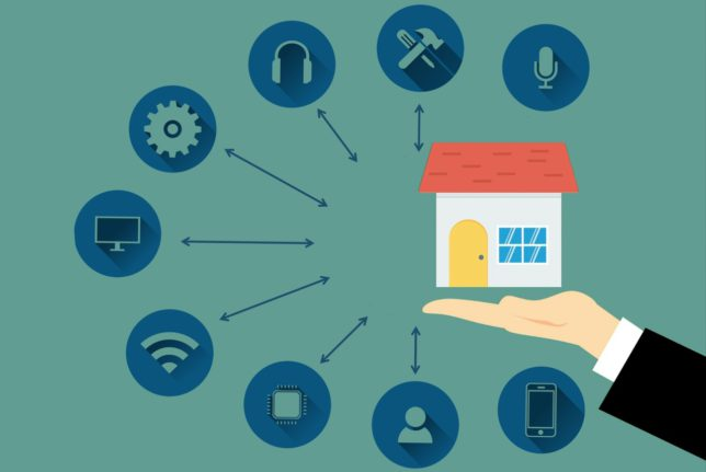 3 Sure Fire Ways To Keep Your Home Secure - Smart Home
