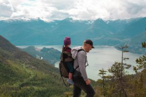 5 Father Son Activities That Will Lead to Quality Bonding - Hiking
