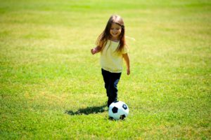 Why You Should Get Your Kids Involved In Team Sports