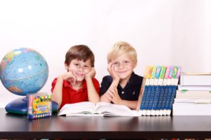 Why And How You Should Get More Involved With Your Childs Education