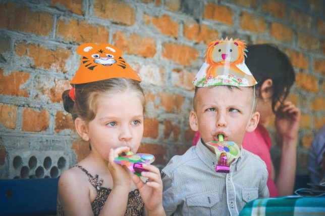 How to Plan a Themed Birthday Party