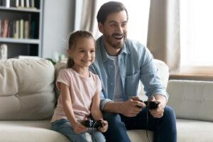 Do video Games Affect Children