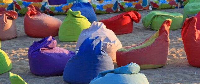 The Best Bean Bag Chairs for Children