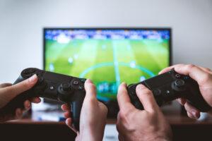 Do Video Games Affect Children - Positive Effects