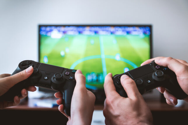 Do Video Games Affect Children - Positive Effects