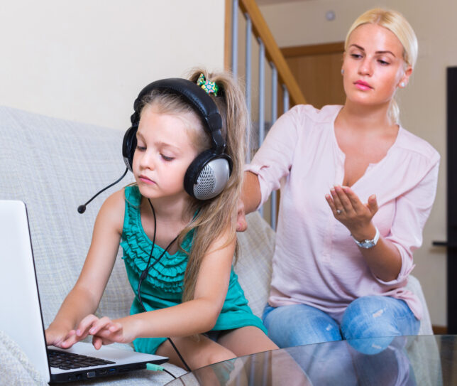 Do video Games Affect Children - Negative Effects