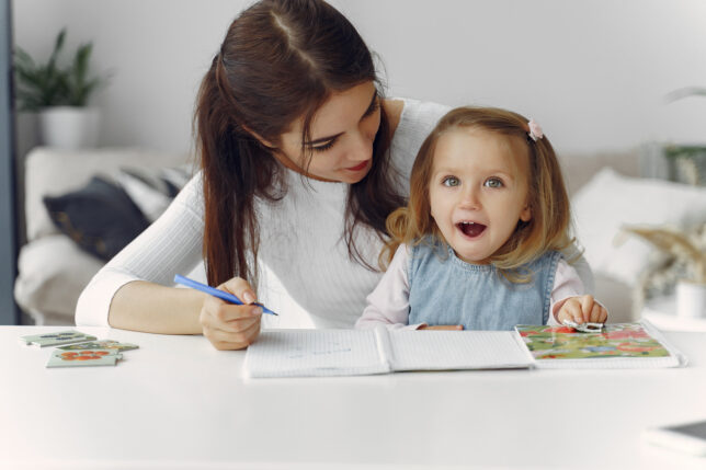 Guaranteed Methods To Boost Your Childs Love Of Writing