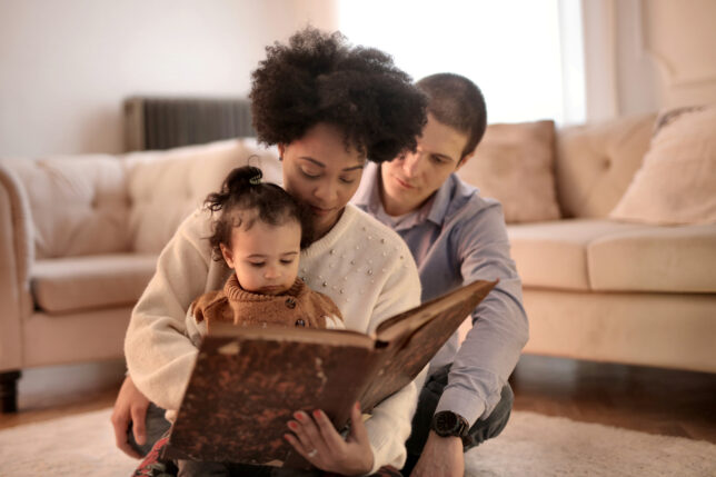 Guaranteed Methods To Boost Your Childs Love Of Writing - Read Stories