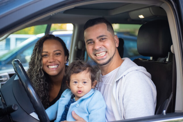 10 Tips For Stress-Free Car Journeys With The Kids - Take Proper Breaks
